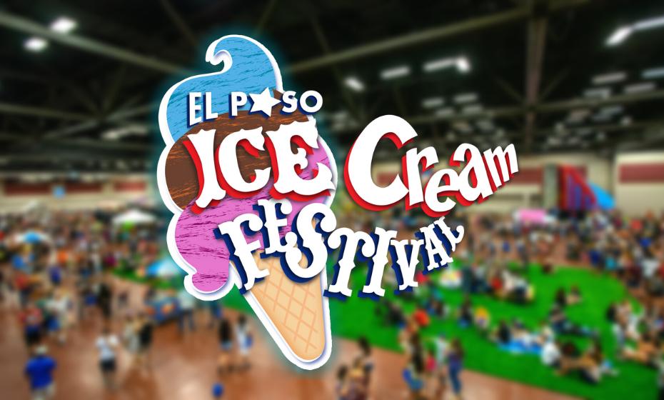 El Paso Ice Cream Festival