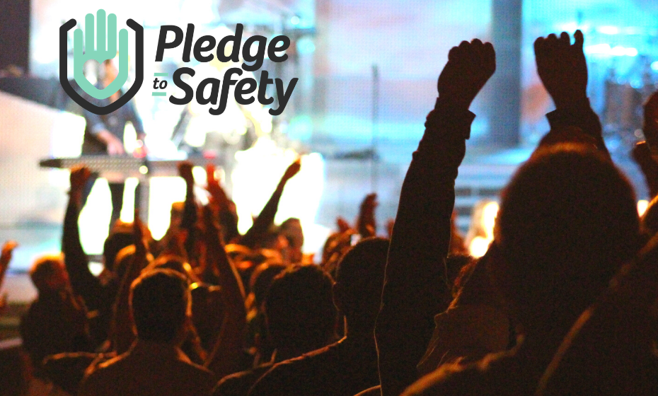 Pledge to Safety