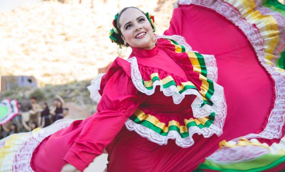 Viva El Paso Auditions