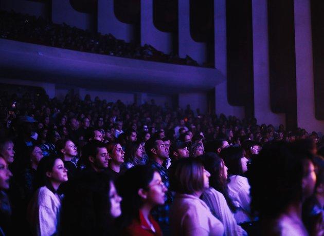 Performances & Concerts