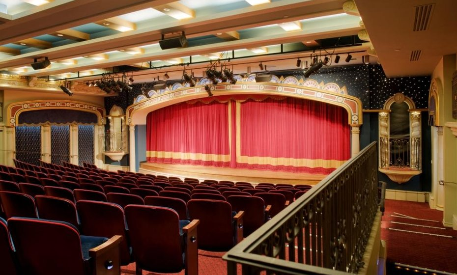 Philanthropy Theatre