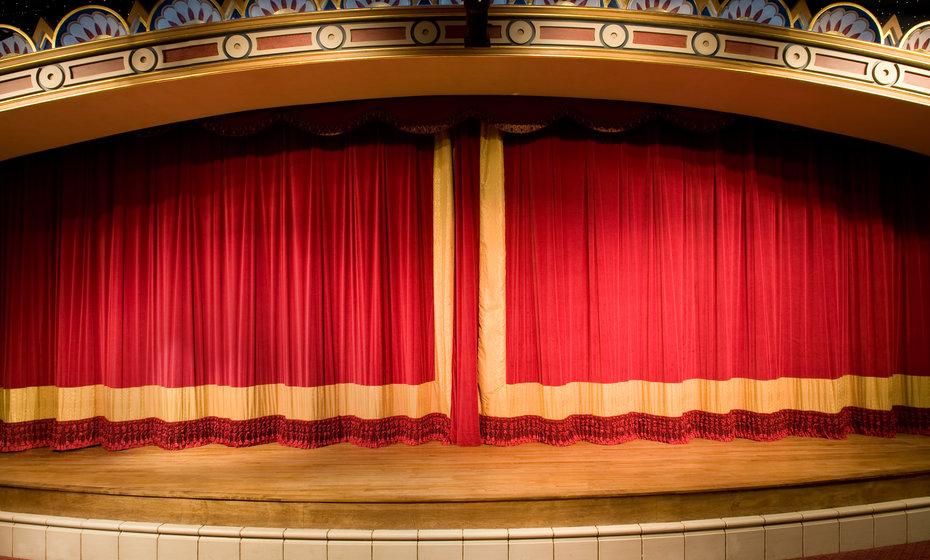 Philanthropy Theatre